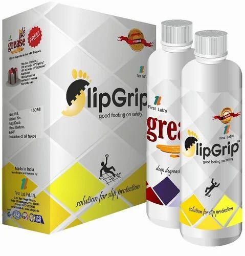 Slip Grip Anti Slip Solution For Stones And Tiles Ndian Store - Anti slip solution for tiles