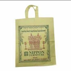 Non Woven Shopping Bag, Capacity: 2-5kg