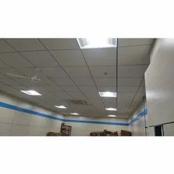 Gypsum Ceiling Penal, Thickness: 10-20mm