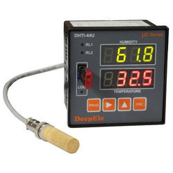 Digital Humidity & Temperature Data Logger