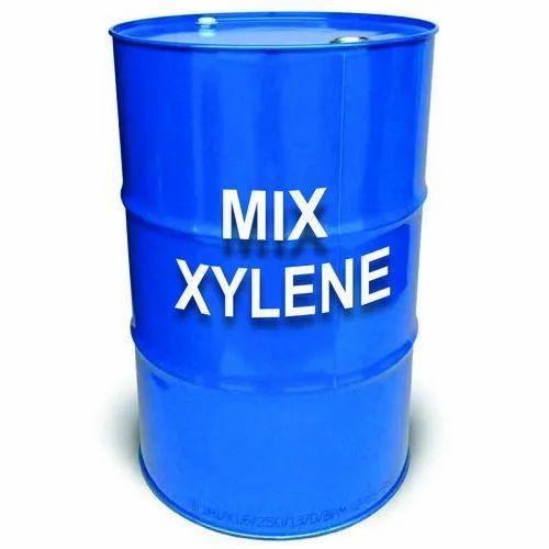 Mix Xylene Chemical