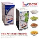 Leenova Fully Automatic Flour Mill