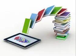 E-Books Services