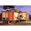Modern Container House