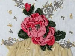 Haute Couture Embroidery Services