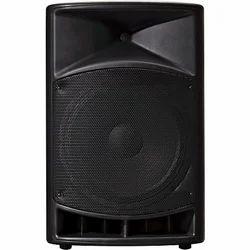 Dual 15 Two Way Passive Speaker