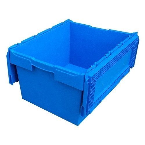 Plastic Storage Box at Rs 150 kilogram Large plastic storage