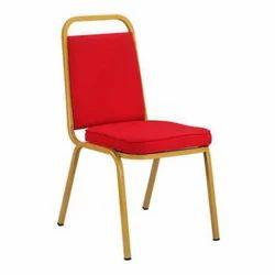 Orange Banquet Chairs