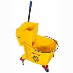 Mop Wringer Trolley 36l