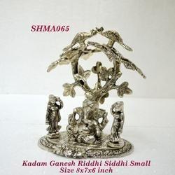 Kadam Ganesh Riddhi Siddhi  Small SLOX