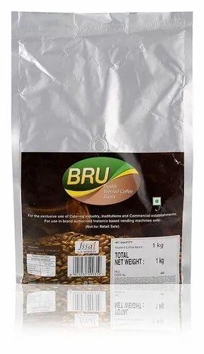 Bru Roasted Coffee Beans