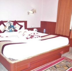 AC Cottage Suite Room Rental Service
