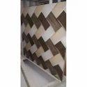 Ceramic Tiles Printed Bathroom Tiles, 10-15 Mm