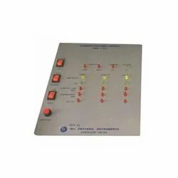 Varies Electronic Control Systems