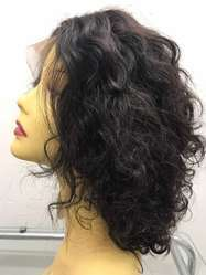 Women Front Lace Wig