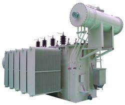 3-Phase 3MVA Dry Type/Air Cooled Power Transformer