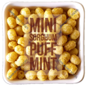Mini Jowar Balls Mint & Lemon, Packaging Type: Laminated Hdpe Woven Sack, Packaging Size: 20 Kgs