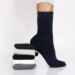 Cotton Men's Socks