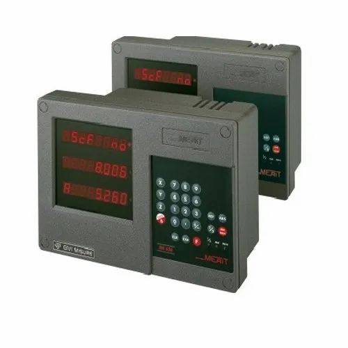 Linear Scales and DRO - GIVI Misure Linear Scale DRO System