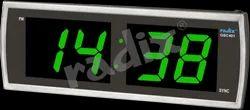 GPS- Ethernet Slave Clocks - GSC301/401
