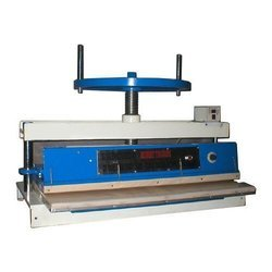 Collar Fusing Machine