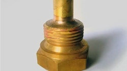 Brazing Brass