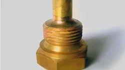 Kushal Brazing Brass