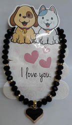 Fancy Love U Pet Collar for Pet Collar Use