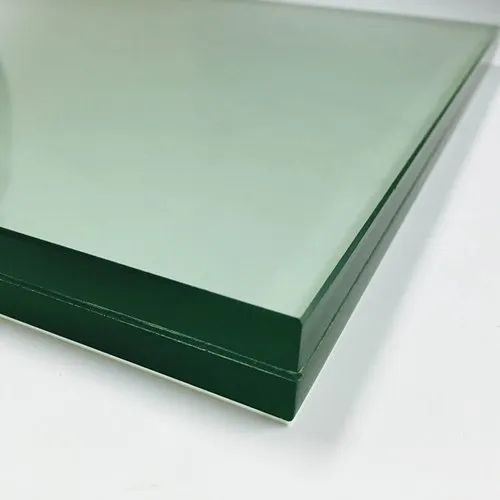 Transparent Toughened Safety Glass, Thickness: 10 - 30 mm
