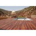 Wooden Outdoor Decking