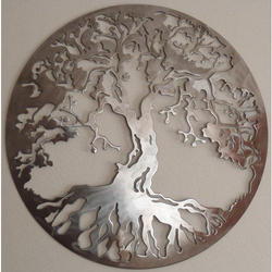 Tree of Life Wall Art Corporate Gift