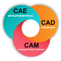 3D 45 Days CAD CAM CNC Training Service, Pune