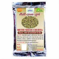 Light Brown Methi Dana Churan