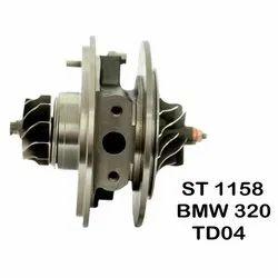 TD-04 BMW 320 Suotepower Core