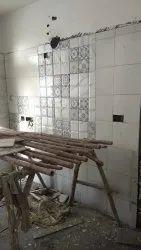 Tiles Works Service