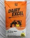 Dairy Excel Cattle Feed Pellets