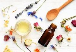 Natural Essential Relaxation Oil