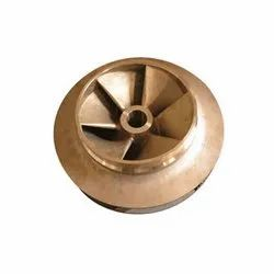 Gunmetal Impeller Casting