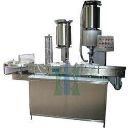 2ml Vial Filling And Stoppering Machine