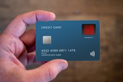 Credit Cards, Banking