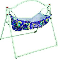 2.5 feet Folding Baby Cradle