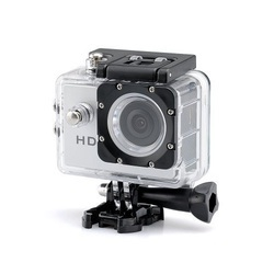 Sports Action Camera 720 P HD