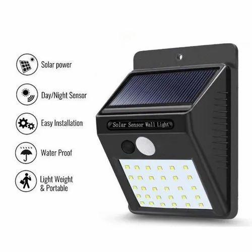 Solar Lights and LED Street Lights OEM Manufacturer | GSR Infocom