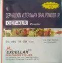 Cephalexin Veterinary Oral Powder