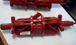 Hydraulics Internal Pipe Clamp