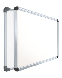 Pragati Systems Assorted White Board, Frame Material: Premium Aluminium