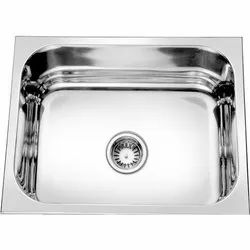 AMC Stainless Steel Single Bowl Sink