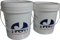 Industrial JYOTI Black Epoxy Paint, Grade Standard: Industrial Grade, for Industrial