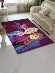 Disney Frozen Carpet 3feet X 5feet