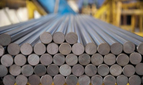 Hot Rolled Round Bars Annealed